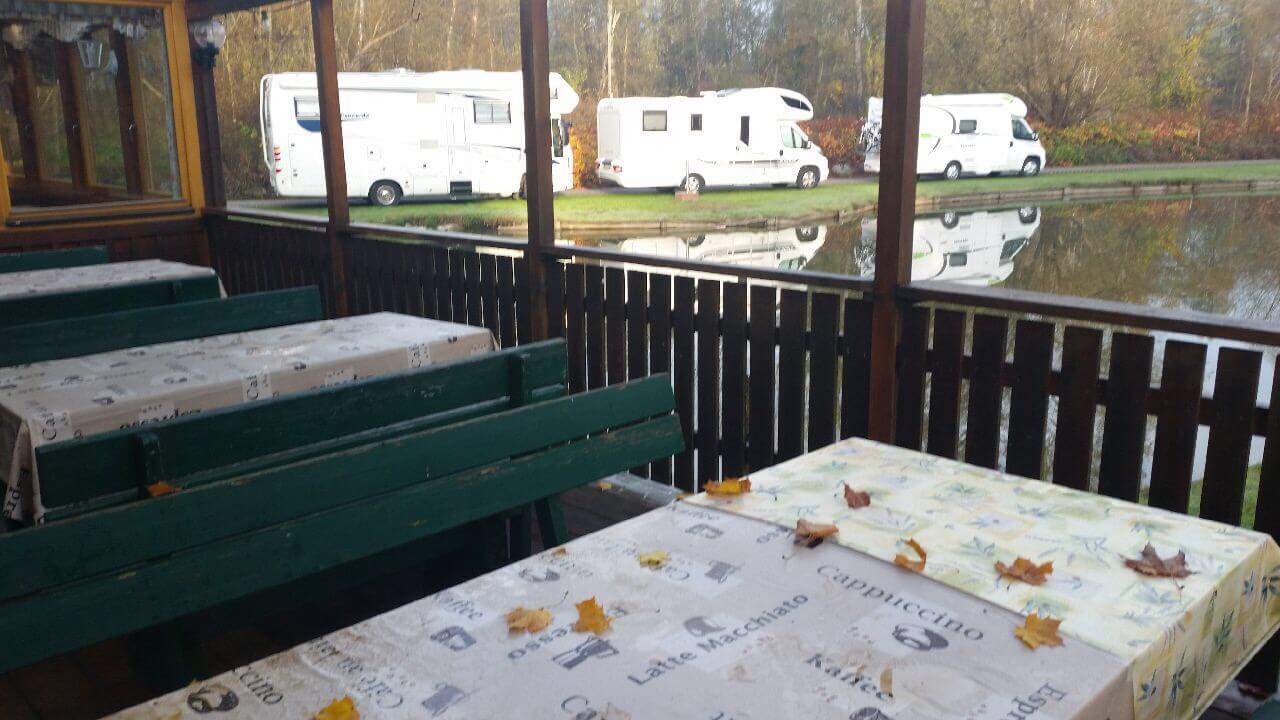 Gratis Stellplätze für Ihr Wohnmobil in der Südsteiermark